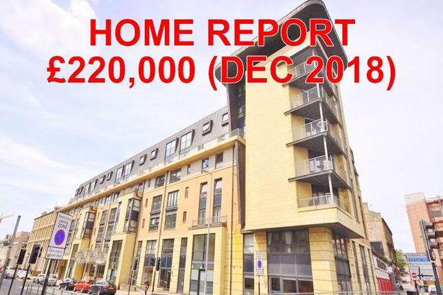 Thumbnail Flat for sale in 20, Berkeley Street, Flat 4-2, Charing Cross, Glasgow G37Dw