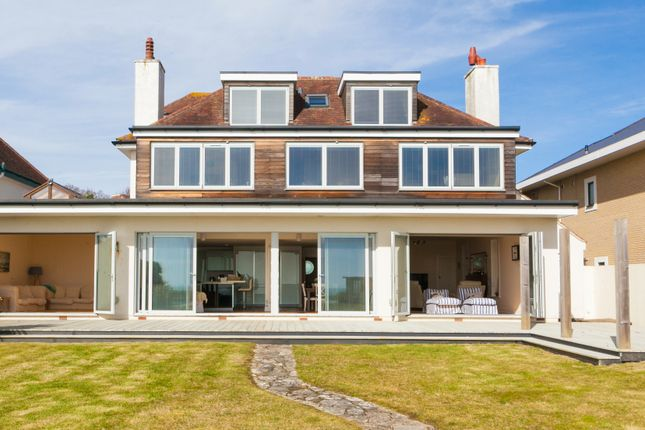 Thumbnail Detached house to rent in Sandbourne Road, Westbourne, Bournemouth