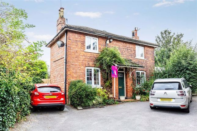 Thumbnail Detached house for sale in Sea Mills Lane, Stoke Bishop, Bristol