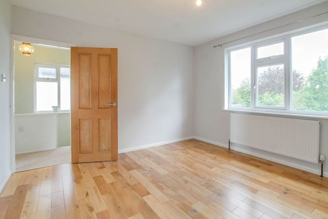 Bedroom of Stockwell Road, Knighton, Leicester LE2