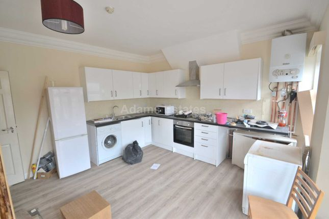 Thumbnail Flat to rent in Christchurch Road, Reading