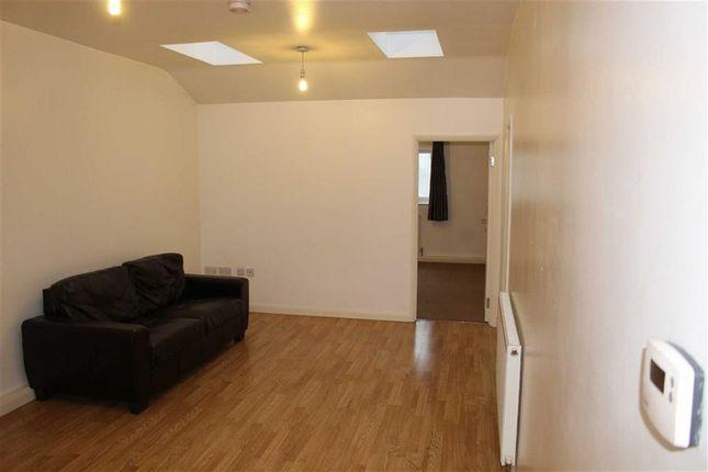 Thumbnail Flat to rent in Bridge Street, Swindon