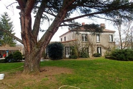 Thumbnail Property for sale in Adriers, Vienne, France
