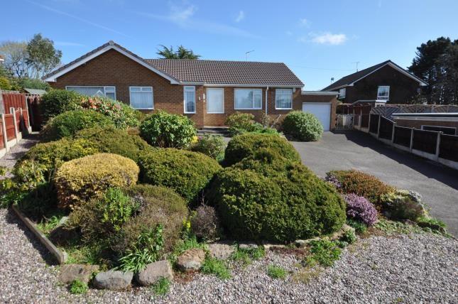 3 bedroom bungalow for sale in Sandstone Walk, Wirral, Merseyside