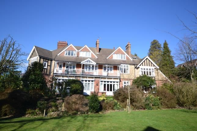 Thumbnail Flat for sale in Allen Gardiner House, Pembury Road, Tunbridge Wells, Kent