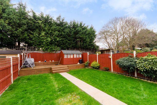 Thumbnail Semi-detached house for sale in Waverley Avenue, Sutton