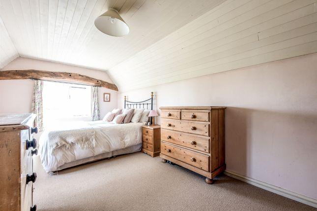 Bedroom One of Kimbolton Road, Bolnhurst, Bedford MK44