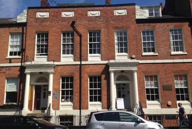 Thumbnail Office to let in Park Square North, Leeds