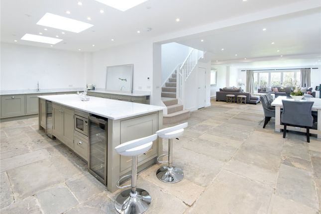 Thumbnail Detached house for sale in Bluebell Farm, Church Street, Seal, Sevenoaks, Kent