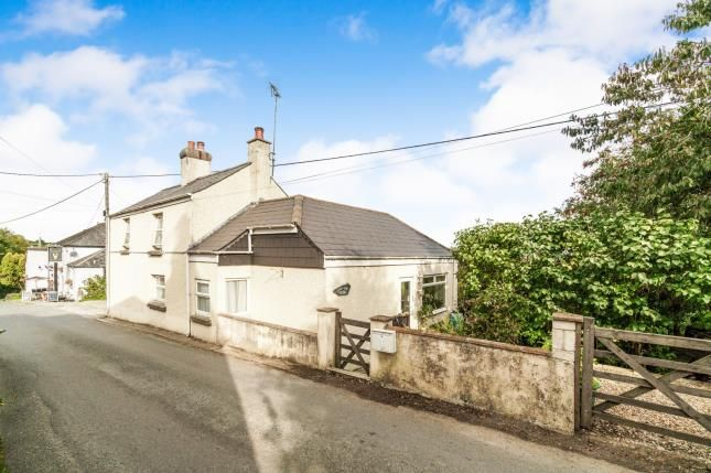Thumbnail Detached house for sale in Gunnislake, Cornwall, England