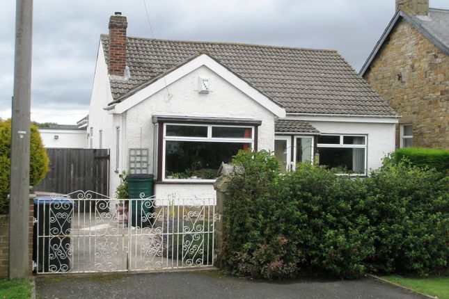 Thumbnail Bungalow for sale in Lanchester Road, Maiden Law, Lanchester
