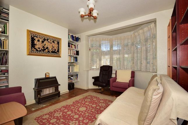 Thumbnail Flat for sale in Hainault Road, London