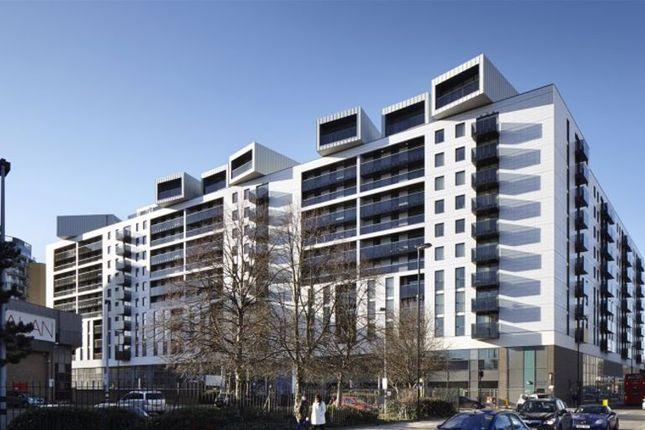 Studio to rent in Swanton Court, Lewisham SE13