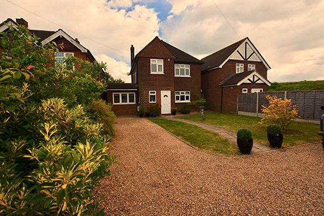 Thumbnail Detached house for sale in London Road, Ashford