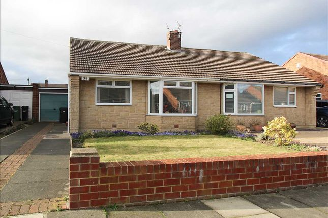 1 bed bungalow for sale in Simonside Avenue, Choppington NE62
