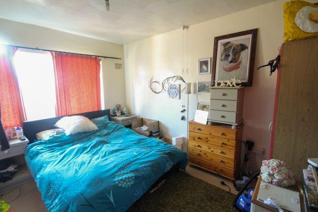 Bedroom One of Lexington Road, Chaddesden, Derby DE21