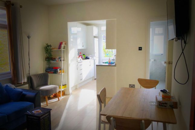 Thumbnail Maisonette to rent in Colwith Road, Hammersmith, London
