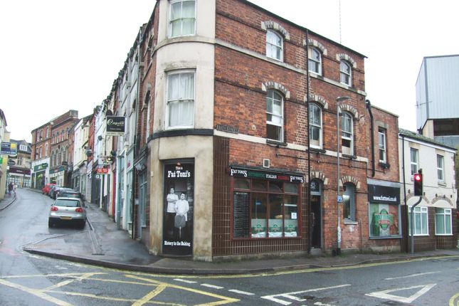 Thumbnail Retail premises for sale in Gloucester Street, Stroud, Glos