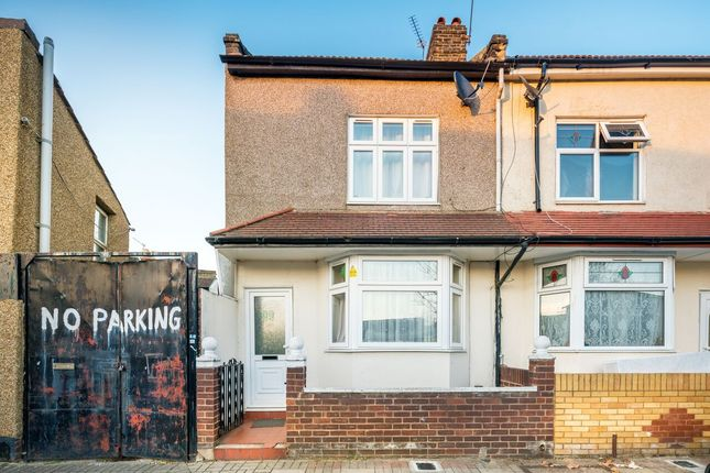Thumbnail Semi-detached house for sale in Chesterton Road, London