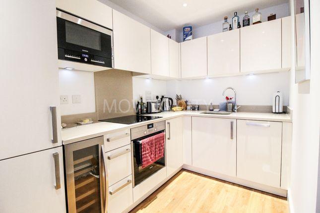 Thumbnail Flat for sale in Gillespie Court, Queensland Terrace, Islington