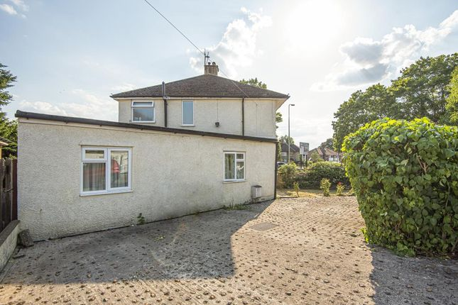 External Views of Brookfield Crescent, Headington, Oxford OX3