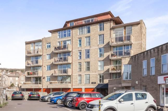 Thumbnail Flat for sale in Boulevard, Weston-Super-Mare