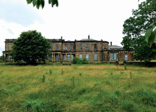 Thumbnail Country house for sale in Windlestone Hall, Windlestone Park, Windlestone, Co Durham