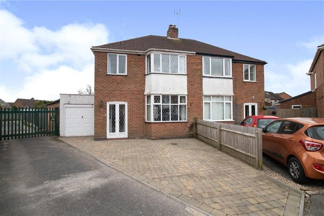 3 bed detached house for sale in Netherdale Road, Maypole, Birmingham B14