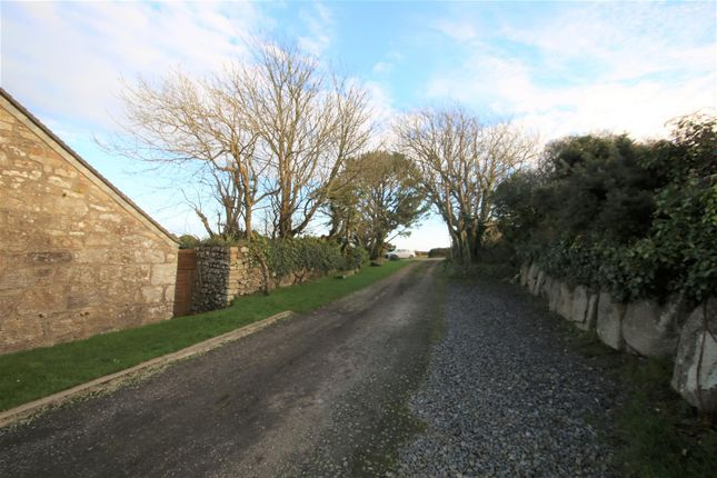 Property For Sale In Lelant Cornwall