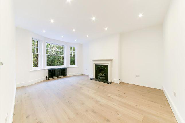 Thumbnail Flat to rent in Keats Grove, Hampstead