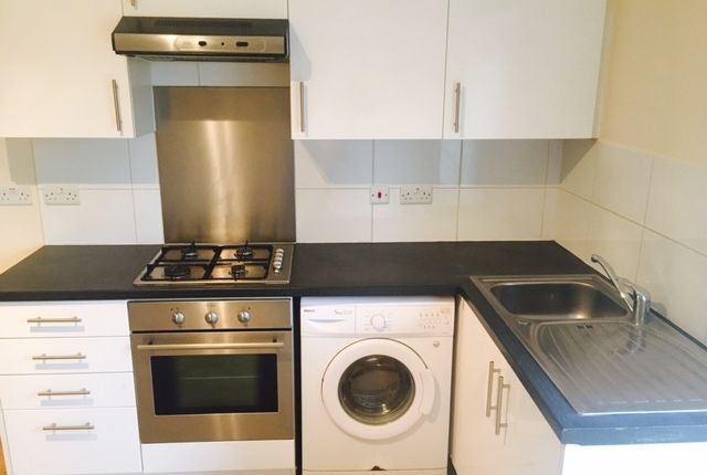 Thumbnail Flat to rent in Auckland Hill, London