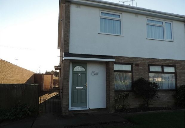 Thumbnail Maisonette to rent in Kestrel Croft, Binley, Coventry, West Midlands