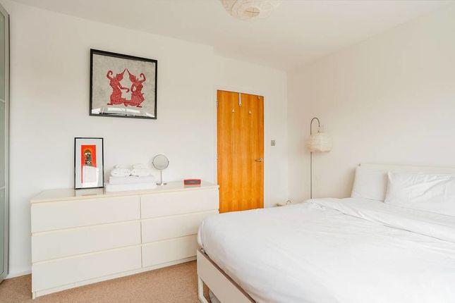 Thumbnail Flat to rent in Boleyn Road, London