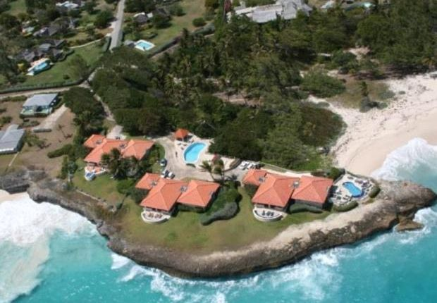 4 bed property for sale in Idyllic Villa, Castle Close, St Philip, Barbados