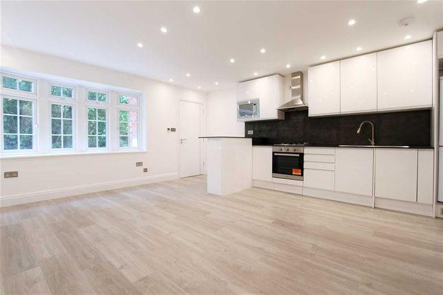 Thumbnail Flat for sale in Bramble Close, Stanmore