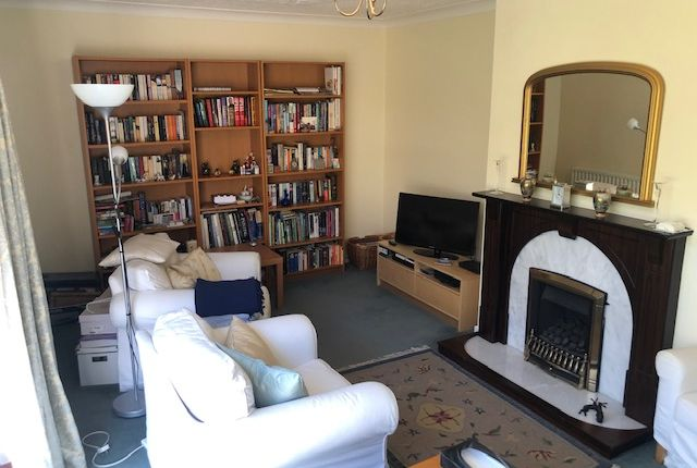 Link-detached house for sale in Deanery View, Lanchester