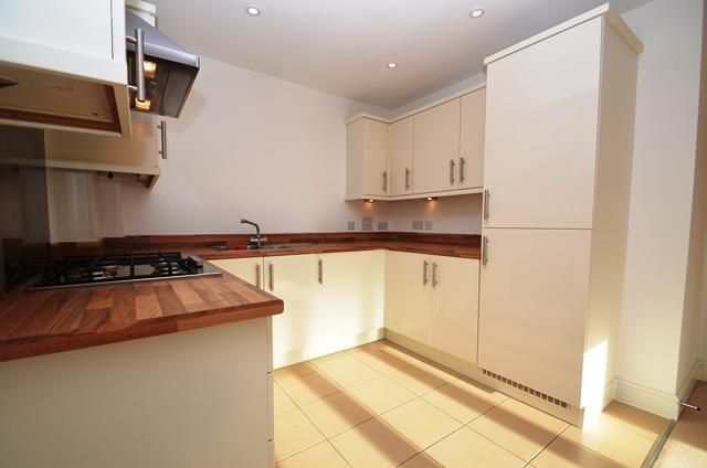 Thumbnail Flat to rent in Denmark Hill House, Flowers Avenue, Ruislip