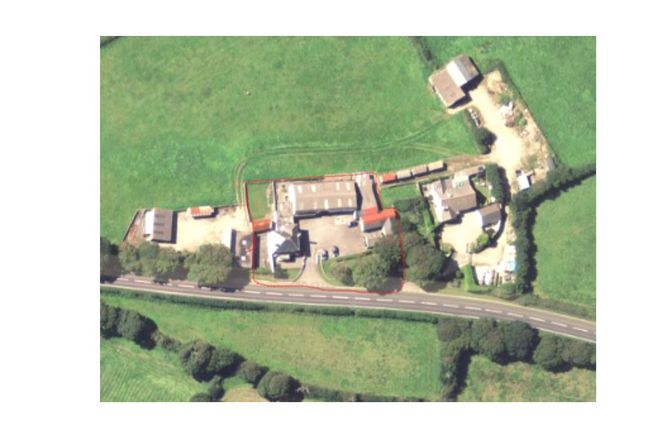 Thumbnail Detached house for sale in St Erme, Truro