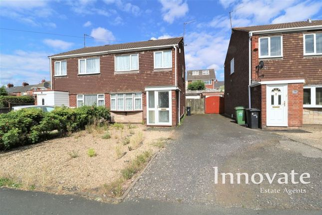 3 bed semi-detached house to rent in Cressett Lane, Brierley Hill DY5