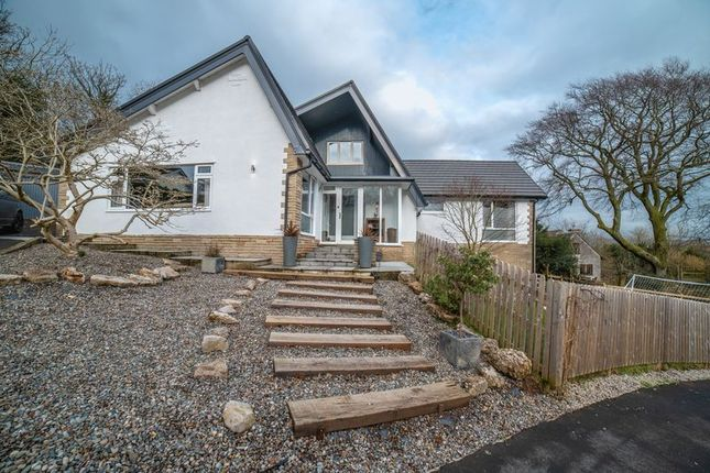 Thumbnail Detached house for sale in Hill Crest Drive, Slack Head, Milnthorpe