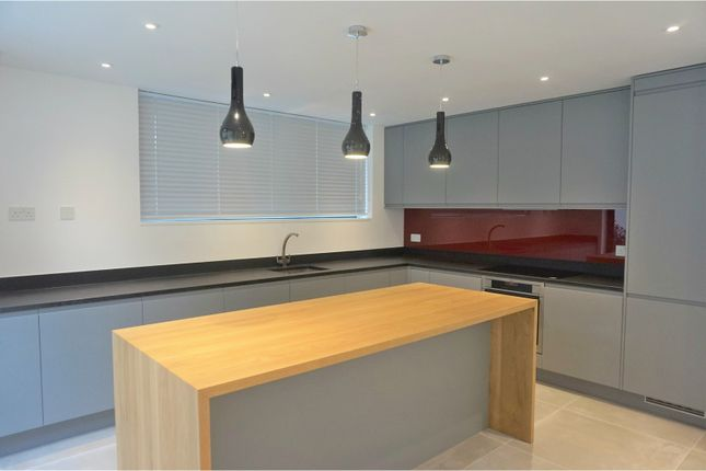 Thumbnail End terrace house for sale in Glenarm Road, Hackney