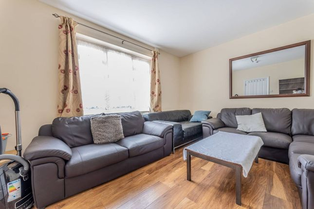 Thumbnail End terrace house to rent in Dylways, Denmark Hill, London