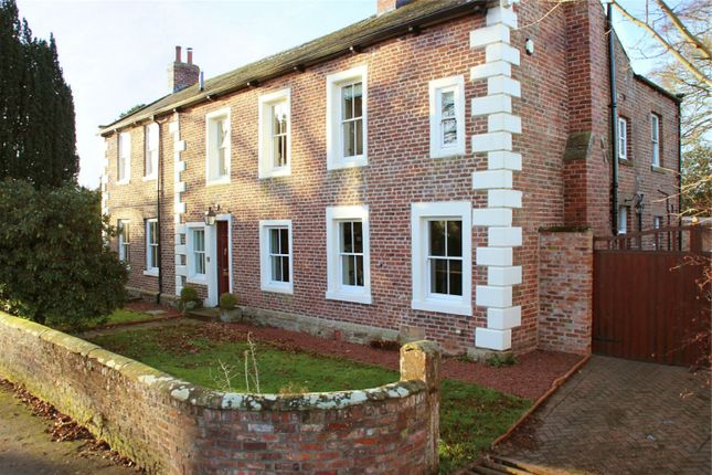 Thumbnail Detached house for sale in Old Rectory, Great Orton, Carlisle, Cumbria