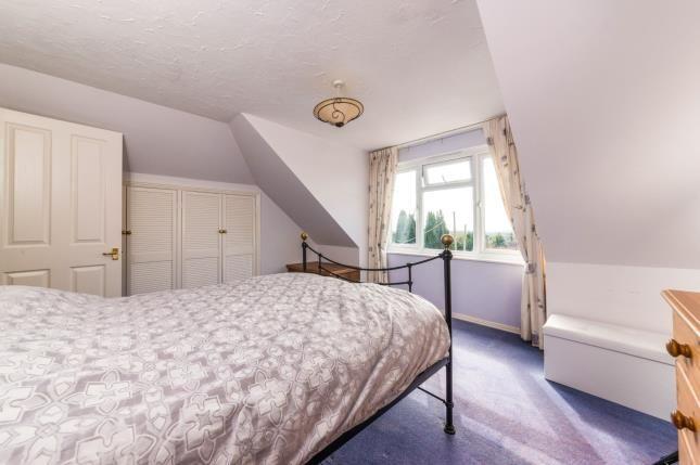 Bedroom 1 of Punnetts Town, Heathfield, East Sussex TN21