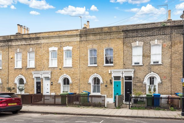 3 bed terraced house for sale in Reverdy Road, London SE1