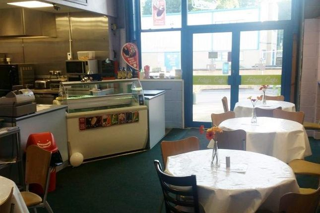 Thumbnail Restaurant/cafe to let in Unit F1-F2 Middleton Business Park, Cleckheaton