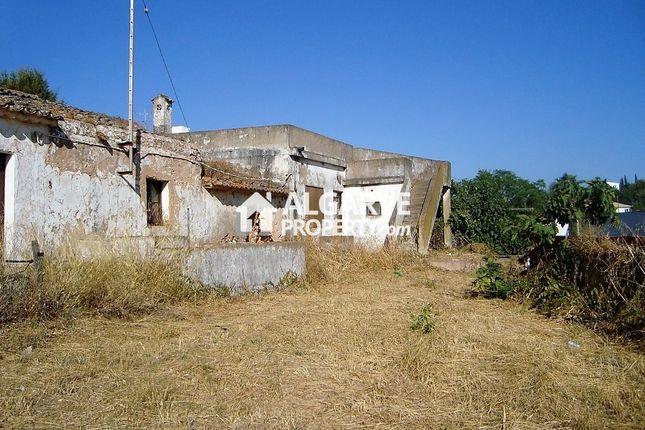 Land for sale in Vale Judeu, Loulé, Loulé Algarve
