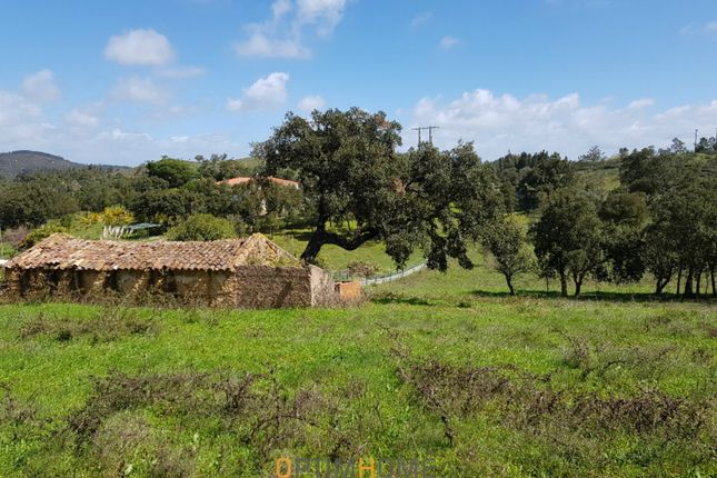 Farm for sale in Vale Bejinha, 7630-174 São Luís, Portugal