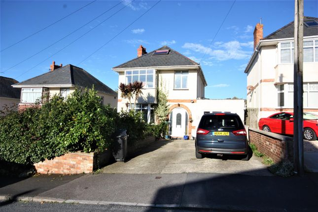 Thumbnail Detached house for sale in Extended Family Home, Double Garage, Wyke