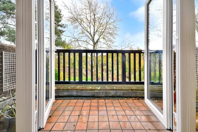 Balcony of Hartfield Road, Forest Row, East Sussex RH18